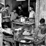 Indian street food thumbnail