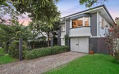 60 Bertha Street, Wooloowin QLD