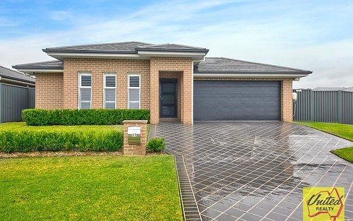 12 Discovery Circuit, Gregory Hills NSW