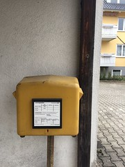 Oberhochsteg, Lindau, Germany (HungryArtistMadCow) Tags: easter travel lake constance april germany austria lindau bregenz