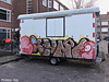 Den Haag Graffiti (Akbar Sim) Tags: denhaag thehague agga holland nederland netherlands graffiti schaftkeet akbarsim akbarsimonse