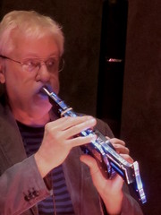 Heikki Koskinen (michaelz1) Tags: livemusic ivyroom albany improvhootenanny lifesbloodensemble heikkikoskinen