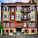 Villa Jené - Bristol Urban Apartments