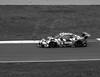 mit Sicherheit (Rene_1985) Tags: oschersleben motorsport sony a7 ii ilce 135f18z zeiss tele bw monochrom gt masters ironforce porsche racing rennsport arena sonnar adac ringpolice 911 gt3