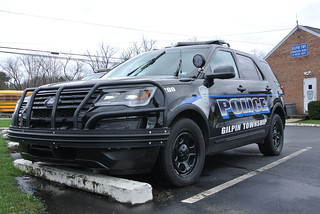 Gilpin Township Police Department