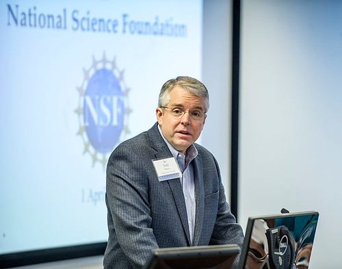 RESEARCH :NSF WORKSHOP 2016
