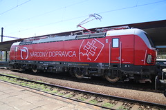 383.105 @ Kosice - Slovakia (uksean13) Tags: 383105 zssk kosice slovakia station train transport railway rail rusnoparada2018 760d canon efs1855mmf3556