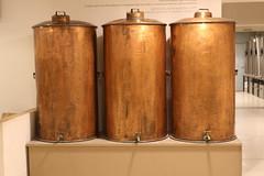 Cuve cuivre (CHRISTOPHE CHAMPAGNE) Tags: 2018 grasse france 06 alpes maritimes fragonard parfum cuve cuivre
