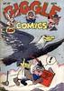 Giggle Comics 57 (Michael Vance1) Tags: comics comicbooks cartoonist cat art adventure artist anthology funnyanimals fantasy funny humor goldenage