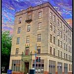 New Orleans Louisiana - Nicholas Bauer Building - Historic thumbnail