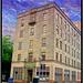 New Orleans Louisiana - Nicholas Bauer Building - Historic