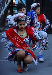 875Teleton (sophoryth) Tags: presentaciones para teletón 2015 en calama carnaval carnival caporales caporal