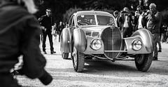 Atlantic (vapi photographie) Tags: chantilly concours castle car show exotic spotting bugatti 57s atlantic