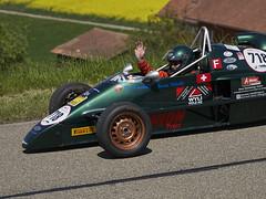 Van Diemen Formel Ford 1600 RF (ivoräber) Tags: mutschellen formel formula ford van diemen 1600 rf