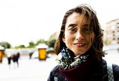 Retrato en Madrid (Alvaro.sh) Tags: canon canont5 canon1200d t5 sigma sigma30 sigma30mm 30mmsigma 30mmf14dc a 30mm 30 españa retrato retratofamilia portrait portraits woman retratomujer vacaciones