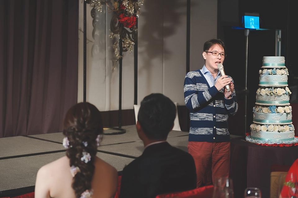 台南婚攝-晶英酒店仁德廳-104
