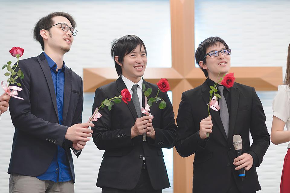 台南婚攝-台南聖教會東東宴會廳華平館-089