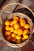 20180504_0134_40D-66 Today's Harvest (johnstewartnz) Tags: canon canonapsc apsc eos 40d canon40d canoneos40d 2470 2470mm ef2470mmf4l fruit fruitandvegetables tomato tomatos tomatoes yellowtoms yellow 100canon harvest