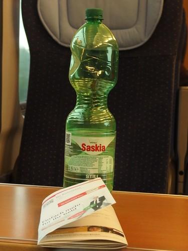 Saskia, GNTM