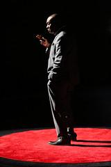 J. Marshall Shepherd @ TEDxUGA 2018: Connect