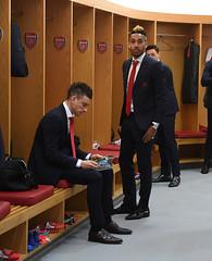 Arsenal v Stoke City - Premier League (Stuart MacFarlane) Tags: englishpremierleague sport soccer clubsoccer soccerleague london england unitedkingdom gbr