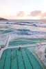 Bondi (FlavioSarescia) Tags: australia bondibeach sonyrx bondi australien downunder nature landscape sea ocean water sunrise hss sky morning