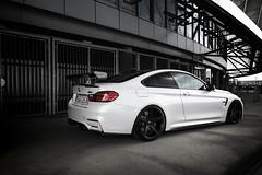BMW M4 (mateusz.jedrak1) Tags: bmw m4 raceism event 2017 tuning car wrocław