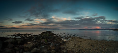 The Bay at Blackwaterfoot (stephen cosh) Tags: hasselbladx1d hasselbladxcd30mm isleofarran landscape scotland stephencosh