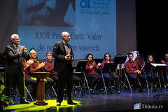XXIII PREMI ENRIC VALOR CASTALLA 2018-19