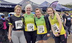 _NCO0462a (Nigel Otter) Tags: st clare hospice 10k run april 2018 harlow essex charity
