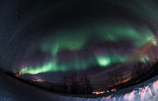Northern Lighs
