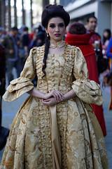 _DSC3920_WEB (V Threepio) Tags: 55mm vthreepiophotography wondercon2018 cosplay costume event sonya6000 vthreepio straight from camera unedited