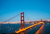 A Bridge and a Birthday Party (Thomas Hawk) Tags: 75thbirthdaygoldengatebridge america batteryspencer california goldengatebridge marin marinheadlands sanfrancisco usa unitedstates unitedstatesofamerica bridge fav10 fav25 fav50