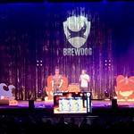 Aberdeen (Brewdog AGM) - 2018
