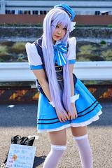 DSC02179 (wake.eat.sleep) Tags: animejapan animejapan2018 anime tokyo japan cosplay
