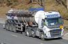 VOLVO FM - BRENNTAG Sandbach (scotrailm 63A) Tags: lorries trucks tankers