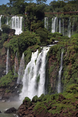 Patagonia Iguazu Falls in Argentina (Jill Rowland) Tags: water waterfalls nationalpark forest jungle travel patagonia condorargentina chile southamerica tour tourist tourism outdoors hiking mountain wildlife penguins birds sea lake reflection glacier scenery landscape nature naturalbeauty natural canon canonphotography canonaddicts canonphoto canonphotos sealion coastline grazing penguin