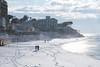 FAB_0723 (Fabrizio Aloisi) Tags: neve snow santamarinella smarinella eccezionale spiaggia innevata shore beach white bianco bianca fiocchi mare nevealmare sea water sand snowy fabrizioaloisi nikond5500