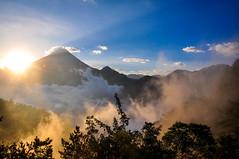 Sierra Madre del Guatemala (Valdy71) Tags: guatemala nature natura nikon valdy mountain catena valle sierra landscape