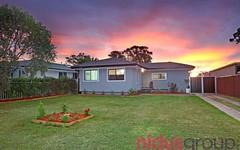 156 Carlisle Avenue, Blackett NSW