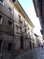 Calle Rua Kalea numero 19 Estella Navarra (Rafael Gomez - http://micamara.es) Tags: calle rua kalea numero 19 estella navarra