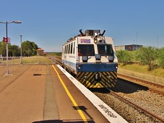 ML039 - Hexham - 8/2/18 (Alex's Train Channel) Tags: newcastle nsw hunter valley caol sg standard gauge train railway railroad freight goods coal passenger gwa pacific national aurizon brimble rail xrn class tt 90 freightcorp