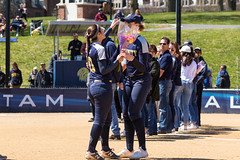 2018-04-21 Trinity SBL vs Colby - 0026 (BantamSports) Tags: 2018 bantams colby college connecticut d3 hartford ncaa nescac sport spring trinity seniors softball