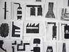 Mon usine à gaz 4eme (APGalerie) Tags: collègegeorgesanddhuriel usine métallurgie montluçon epi gravure art artsplastiques noiretblanc
