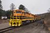 BPRR 3330 @ Punxsutawney Twp, PA (Dan A. Davis) Tags: buffalopittsburgh bprr bp geneseewyoming gw gnwr freighttrain punxsutawney pa pennsylvania sw1001 sd403 sd70m2 sd452 sd402 sd40t2 gp38