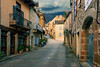 Najac (elenas_1) Tags: najac aveyron occitanie midipyrénées france sudouest villagemédiéval village ville architecture voyage tourisme bâtiment ciel route greaterphotographers