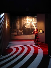 I Pink Floyd a Roma (fotomie2009) Tags: pink floyd roma mostra expo exposition installation installazione photographer fotografo revival aprile 2018