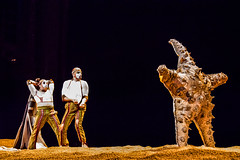 Ka by Cirque du Soleil at the MGM in Las Vegas (GMLSKIS) Tags: cirquedusoleil ka mgm lasvegas nikond750 nevada