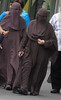 Niqab Girl (Warm Clothes Fetish) Tags: niqab hijab burka chador girl