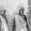 Amer Fort, Jaipur (Ashesh Ambasta) Tags: india jaipur amer fort women sari portrait